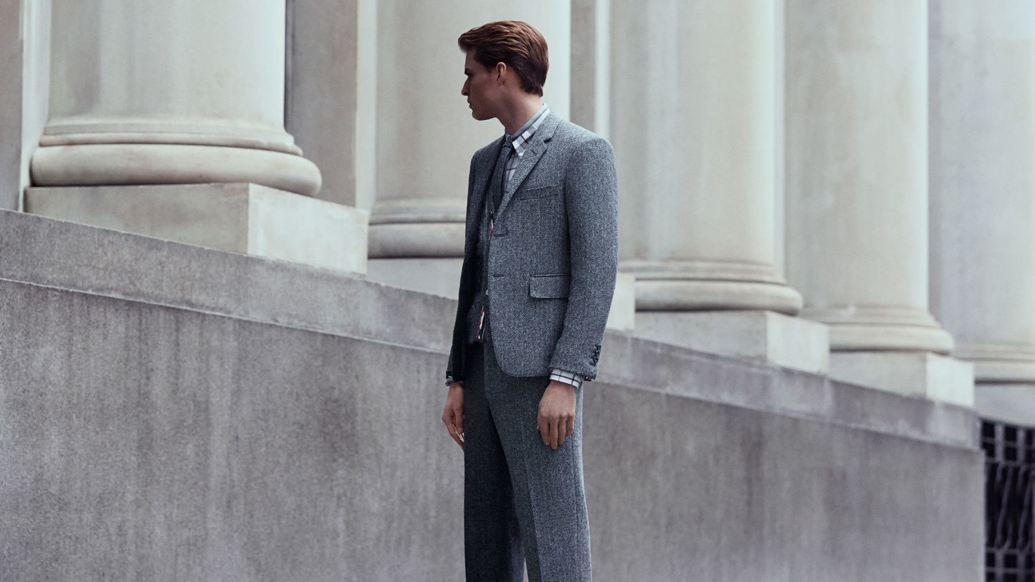 thom browne on his new capsule collection for mr porter