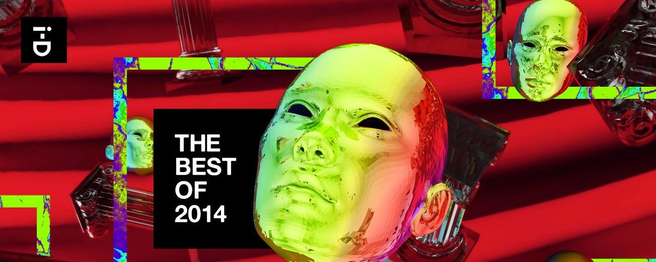 The Best Tracks Of 2014