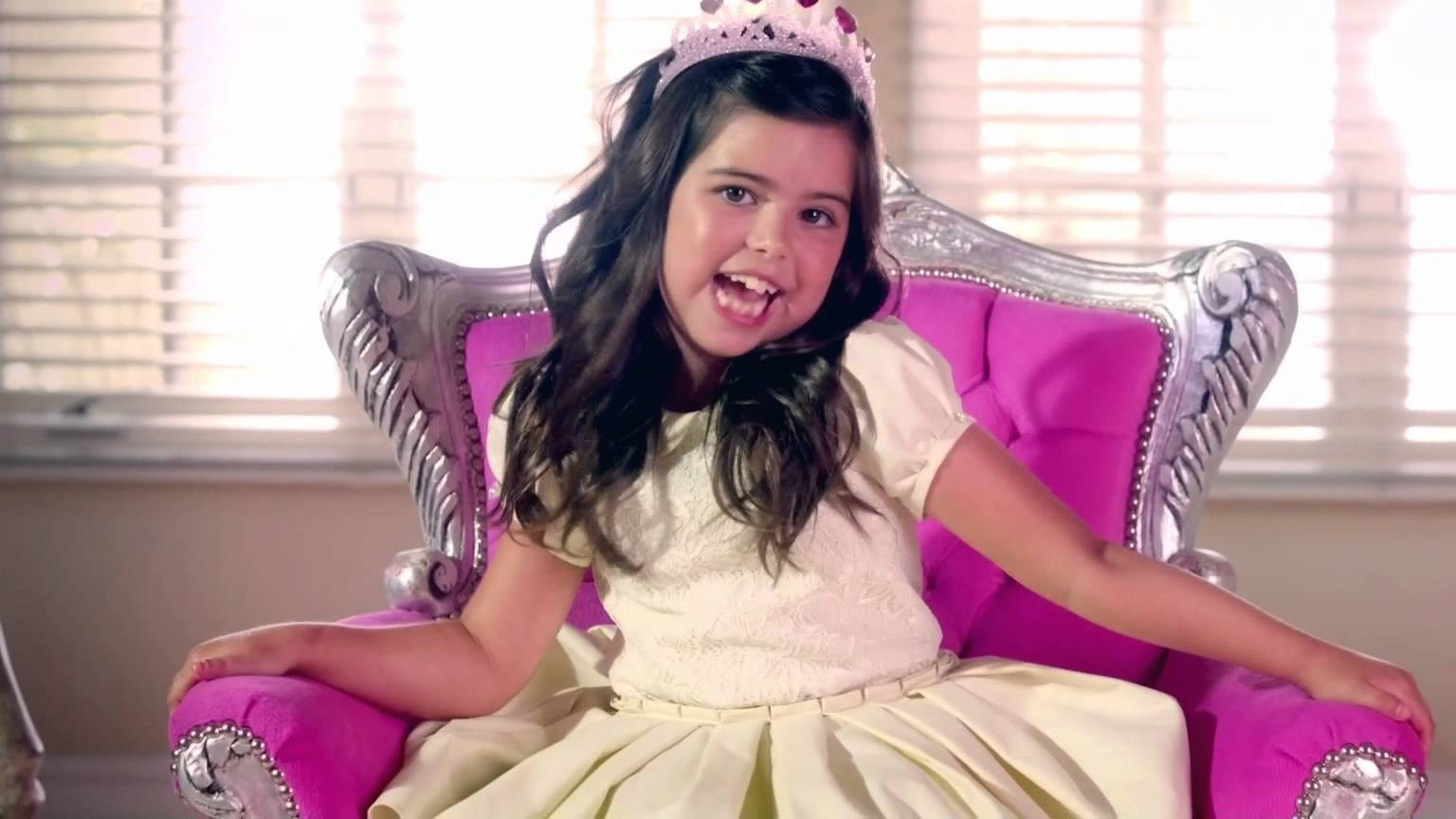 sophia grace and wayne j are the radically different tweens of the music scene