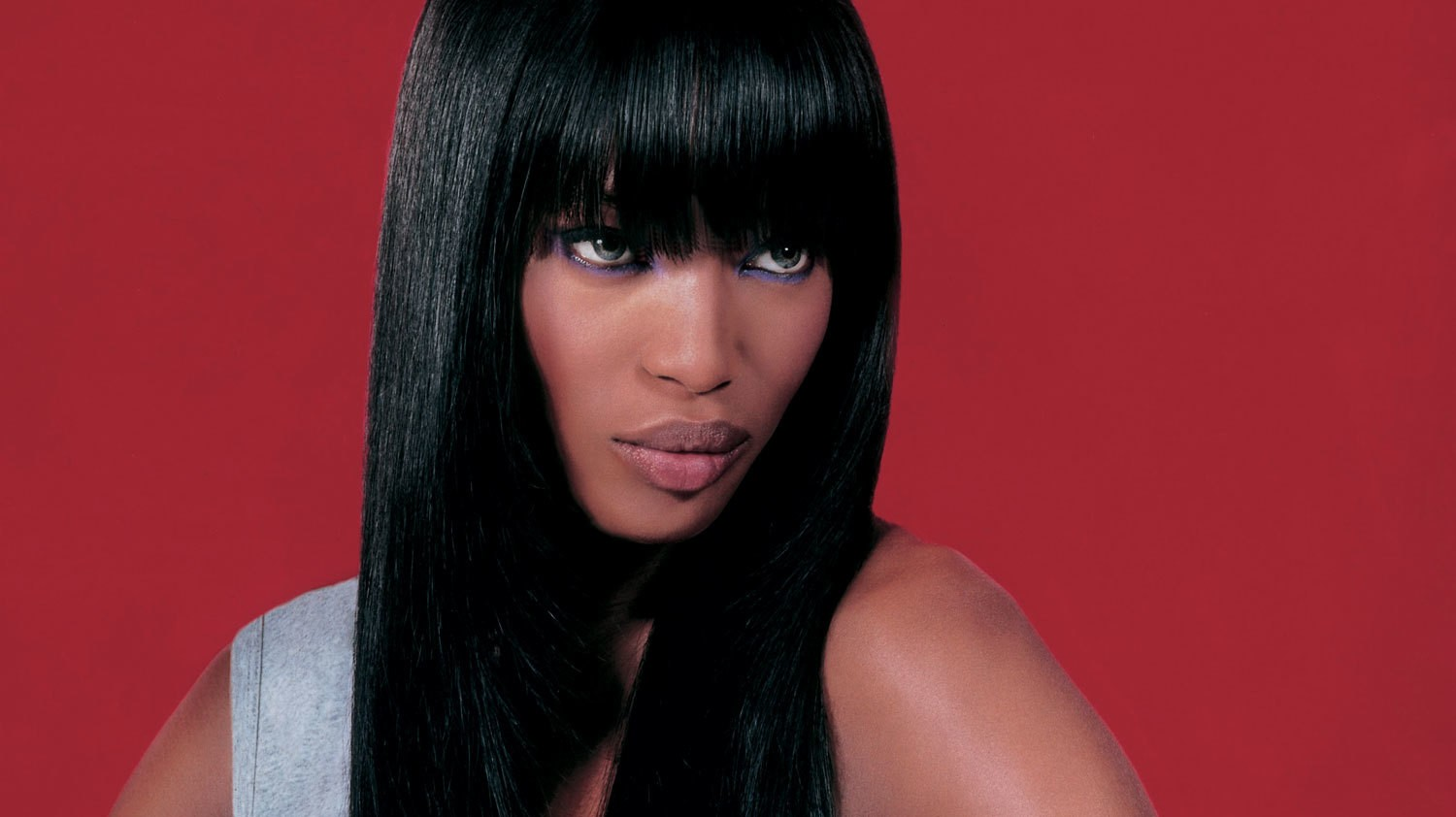 ​naomi campbell to launch london fashion week with show in aid of ebola