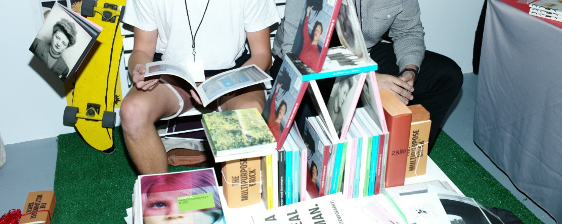 5 things not to miss at the la art book fair