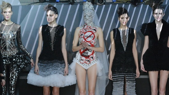 couture round-up: under the radar designers