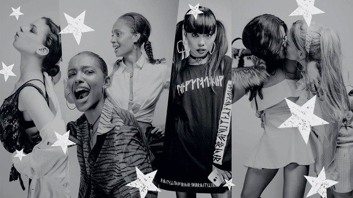 the i-d team's most memorable moments of 2014