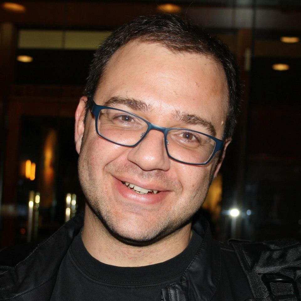 David Silverberg