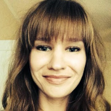 Julianne Tveten