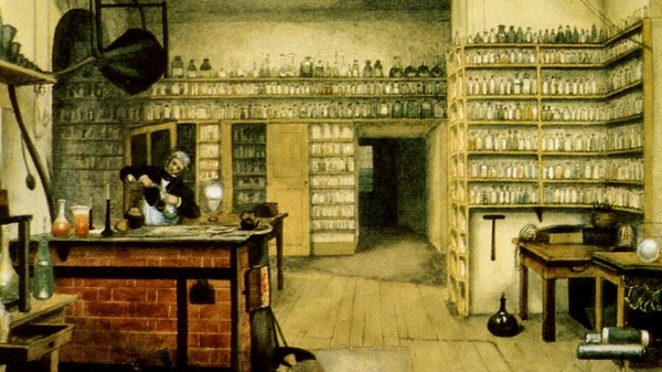 What 'Cosmos' Left Out About Michael Faraday, Victorian England's Top Scientist