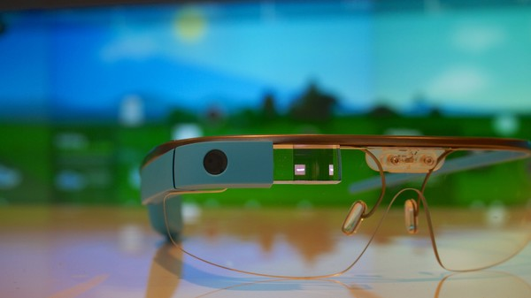 Google Glass Could Tap Into Your Brain to Sell Ads