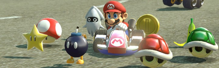the new mario kart made me want to game with friends again motherboard. Black Bedroom Furniture Sets. Home Design Ideas