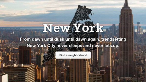 AirBnb Will Give New York the Data It Needs to Go After Illegal Hosts