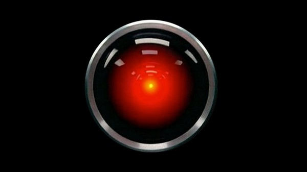 HAL 9000, As Done by the Voice of Archer and Bob Belcher, Is Perfection