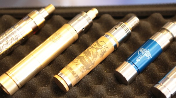 50 Top Scientists Say E-Cigarettes Could
