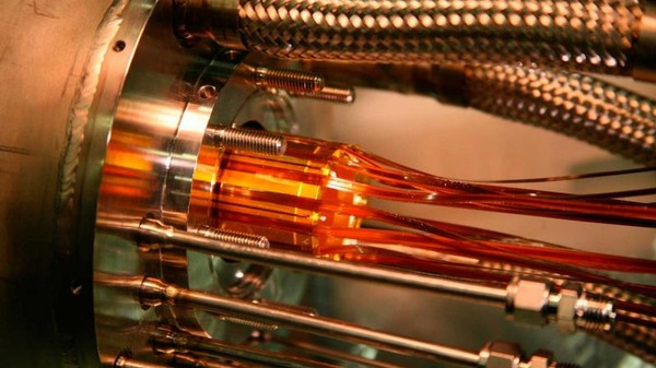 A New Clue in the Hunt for the Universe's Missing Antimatter