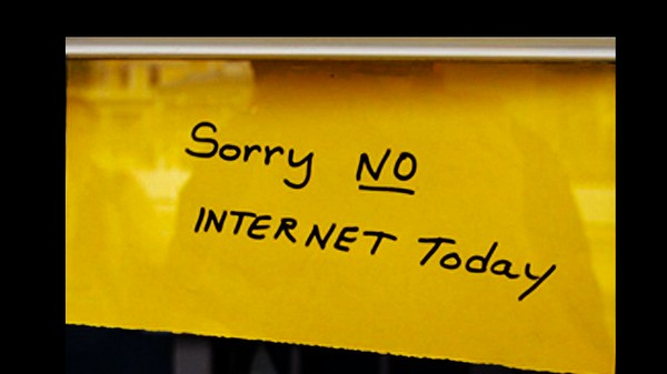 The FCC Blasts ISPs For Not Delivering the Broadband Speeds They're Advertising