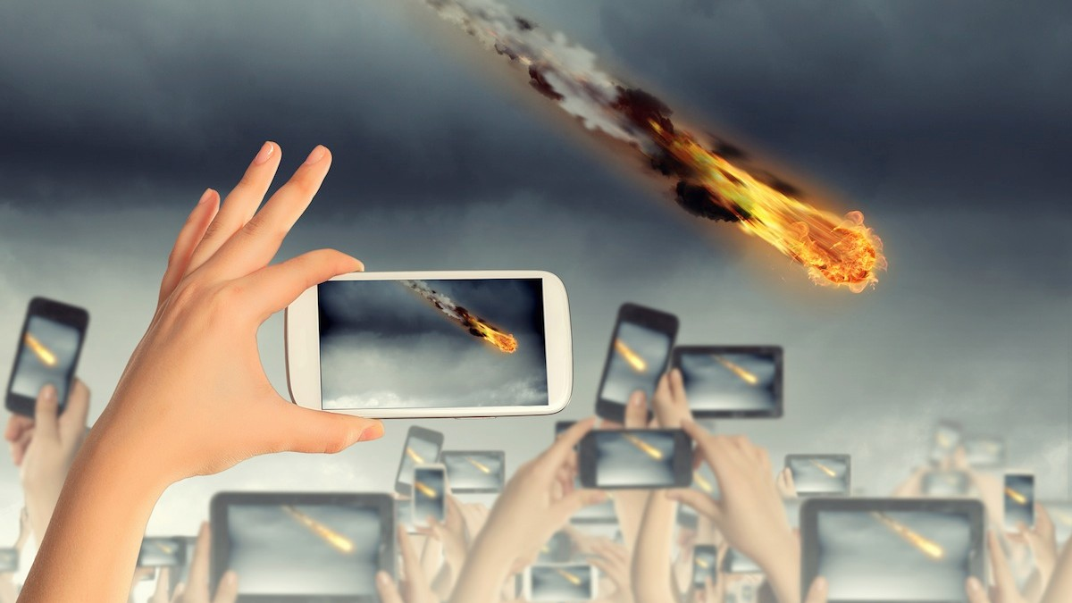 Amazon Steals 'Fire' from the Gods With Its Scorching Hot New Smartphone