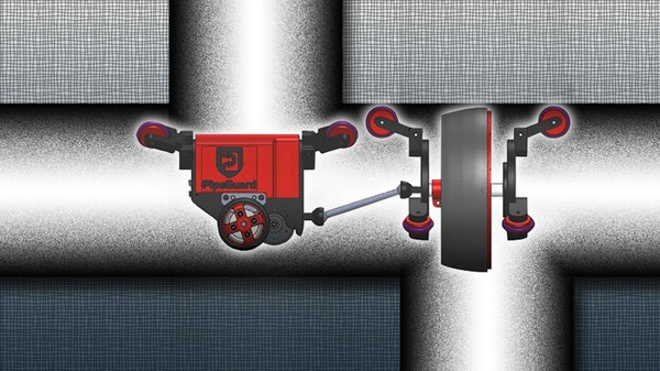 This Little Robot Could Be a Faster, Cheaper Method of Detecting Pipeline Leaks