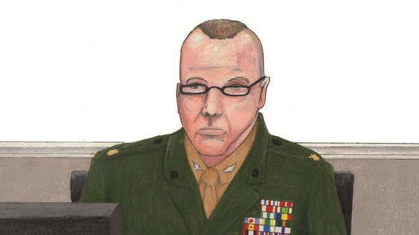 The Manning Trial's Graphic Novelization Gives Color, Humanity to Legal Greyness