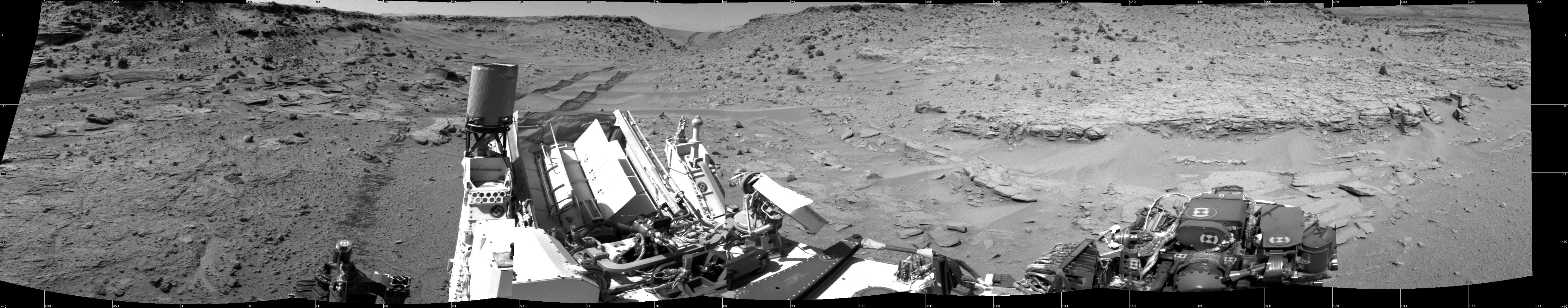 first mars rover invented - photo #30