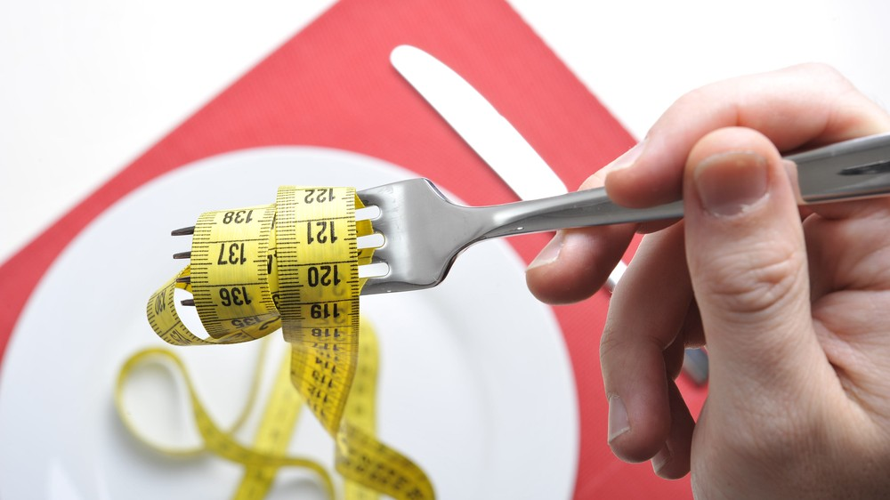 Research Agrees: Get Over Calories