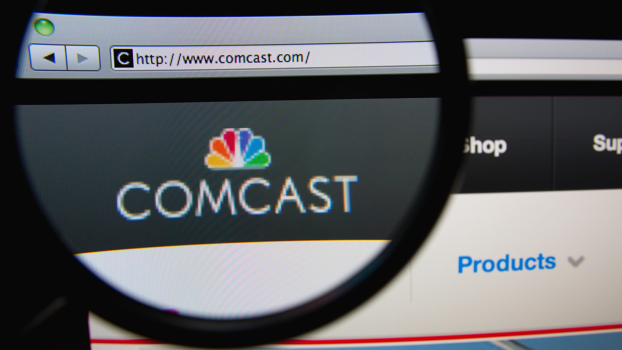 Comcast Is Investigating a Customer Service Call From Hell