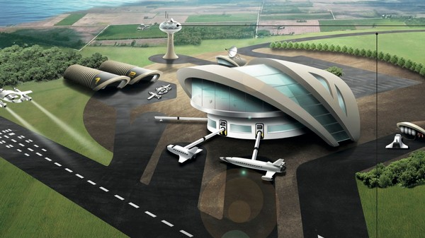 The Eight Places the UK Might Build Its First Spaceport