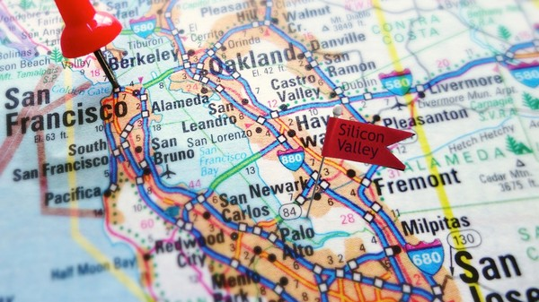 In 2016, Californians Can Vote to Turn Silicon Valley Into Its Own State