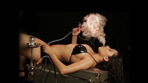 Turns Out Smoking Hookah Will Kill You After All