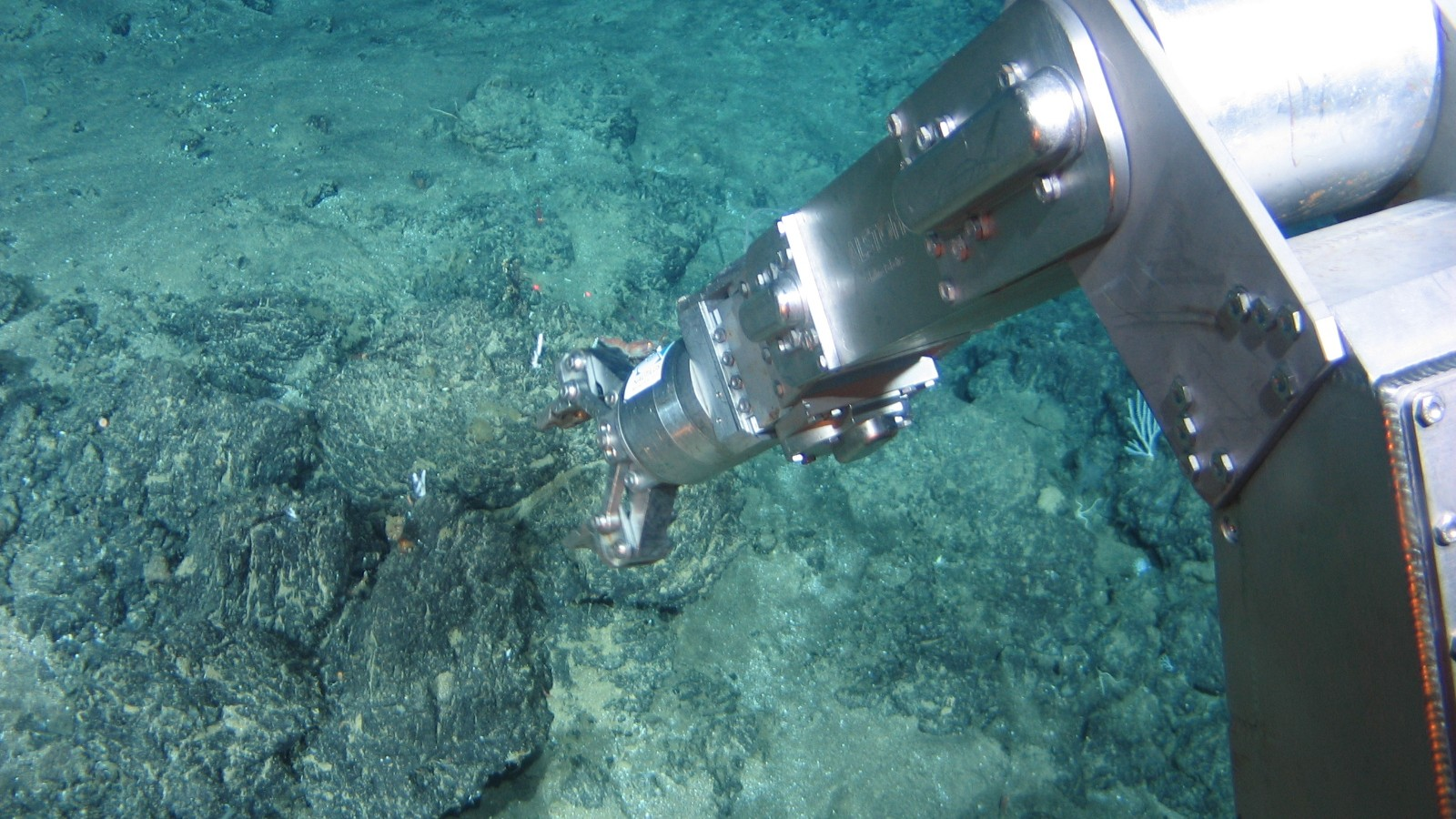 Mining the Bottom of the Ocean Is as Bad for the Environment as it Sounds