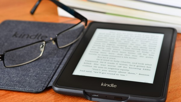 The Amazon-Hachette E-Book War Has Turned Weirdly Public
