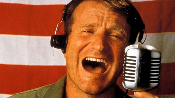 Robin Williams' Death Has Inspired Me to Come Out as Bipolar