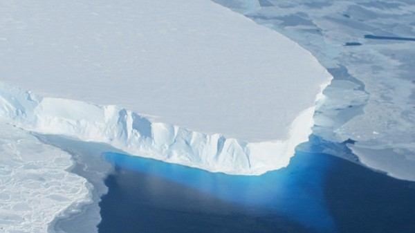 Scientists Confirm, Again, That Glacier Melting Is Caused by Humans