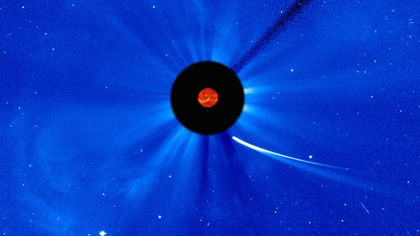New 3D Maps Show How Comets Work in Incredible Detail