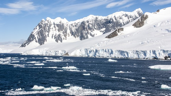 Oh, Great: Antarctica and Greenland Are Melting Faster Than Ever
