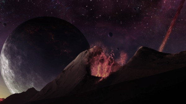 How Escaped Chunks of Earth May Be Seeding Life Throughout the Solar System