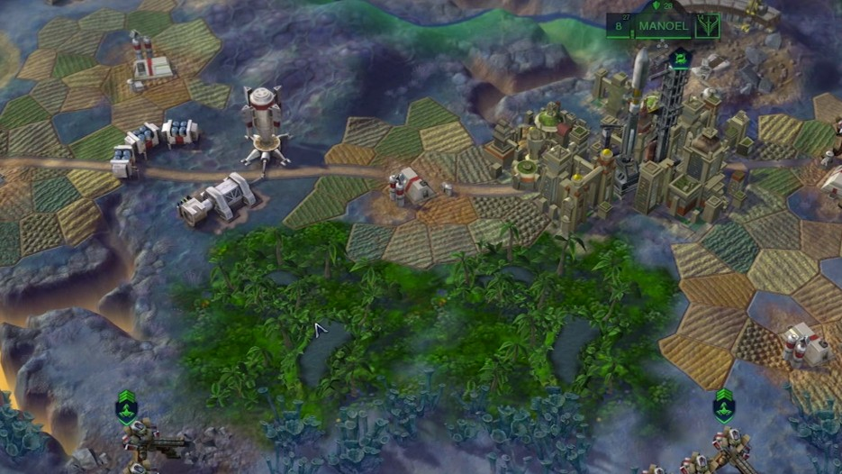 How 'Civilization: Beyond Earth' Plans to Explore Post Humanism