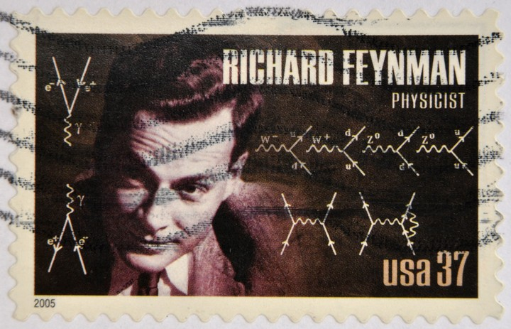 The 'Feynman Lectures on Physics' Are Now Online, So Go Be a Genius