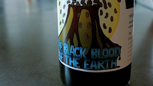 A Week Drinking The Black Blood of the Earth, the Gnarliest Coffee on the Market