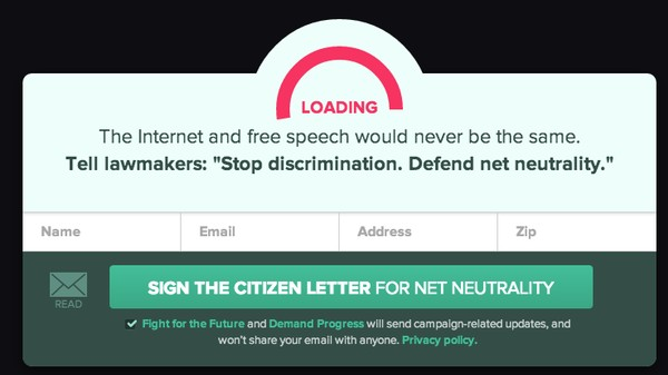 Netflix and Reddit Join the 'Internet Slowdown' Protest to Save Net Neutrality