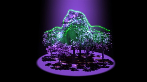 NASA Plans to Shoot Lasers at the Earth to Study Forests in 3D