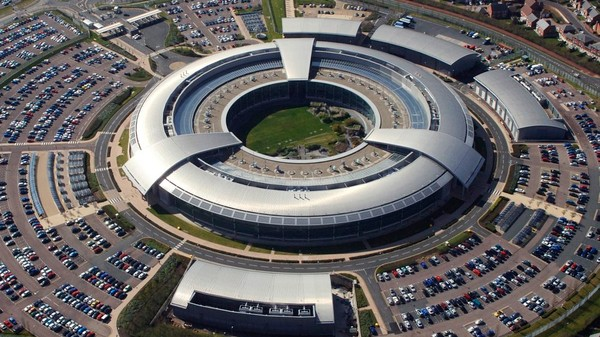 The UK's Spy Agency Is Even More FOIA-Proof Than the NSA