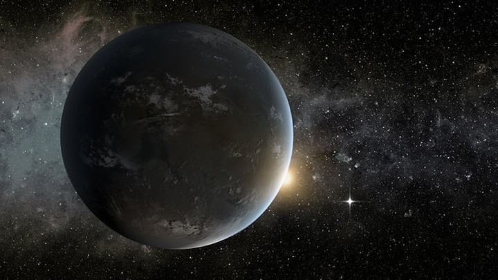 The Search for Extraterrestrial Life Is Like Hunting for Pizza in a Dorm: NASA