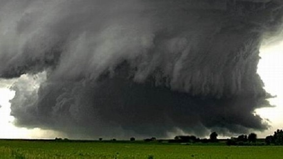 Tornado Season Is Getting Longer, and Warmer Weather Is Likely to Blame