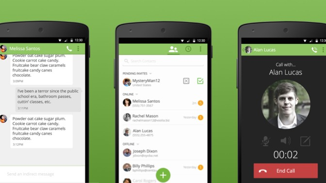 BitTorrent's P2P Encrypted Messaging App Is Now Available