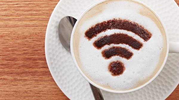 The Ghosts of WiFi Networks Past
