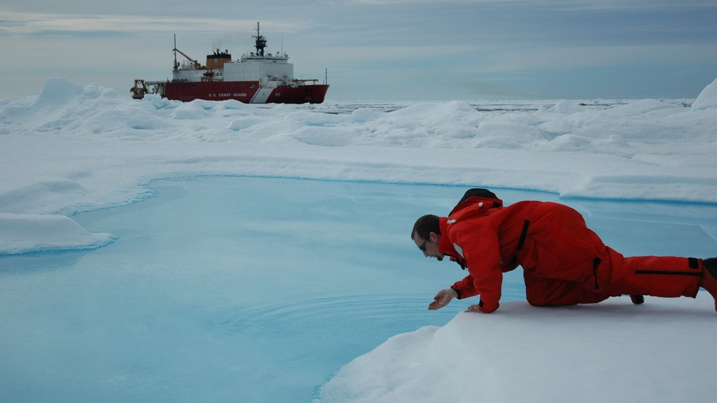 Canada's Plans for the Arctic Don't Include the Environment