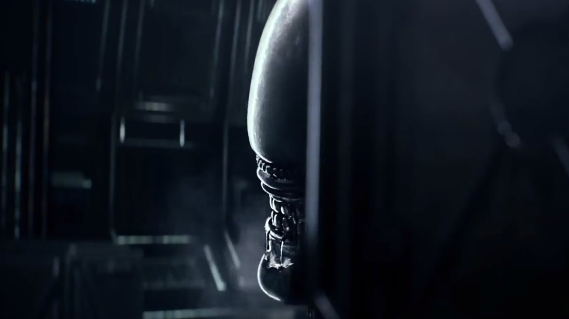Fear Over Firearms: 'Alien: Isolation' Is the Alien Game We've Been Waiting For
