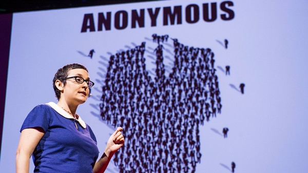 How Anonymous United Around the Cult of Namelessness