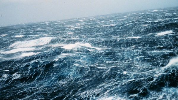 The Oceans Are Warming, Expanding, and Becoming Dangerously Acidic
