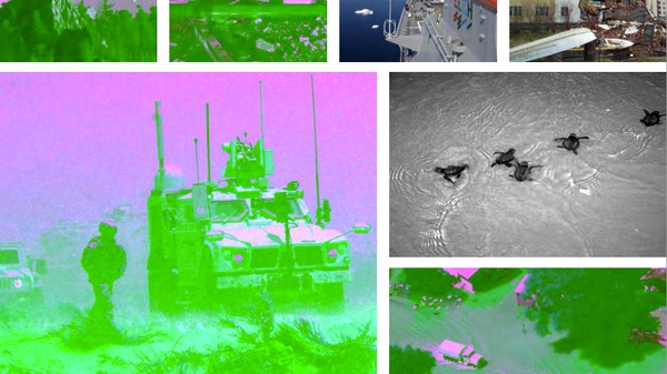 The Military's Guide to Winning Wars in a Warming World