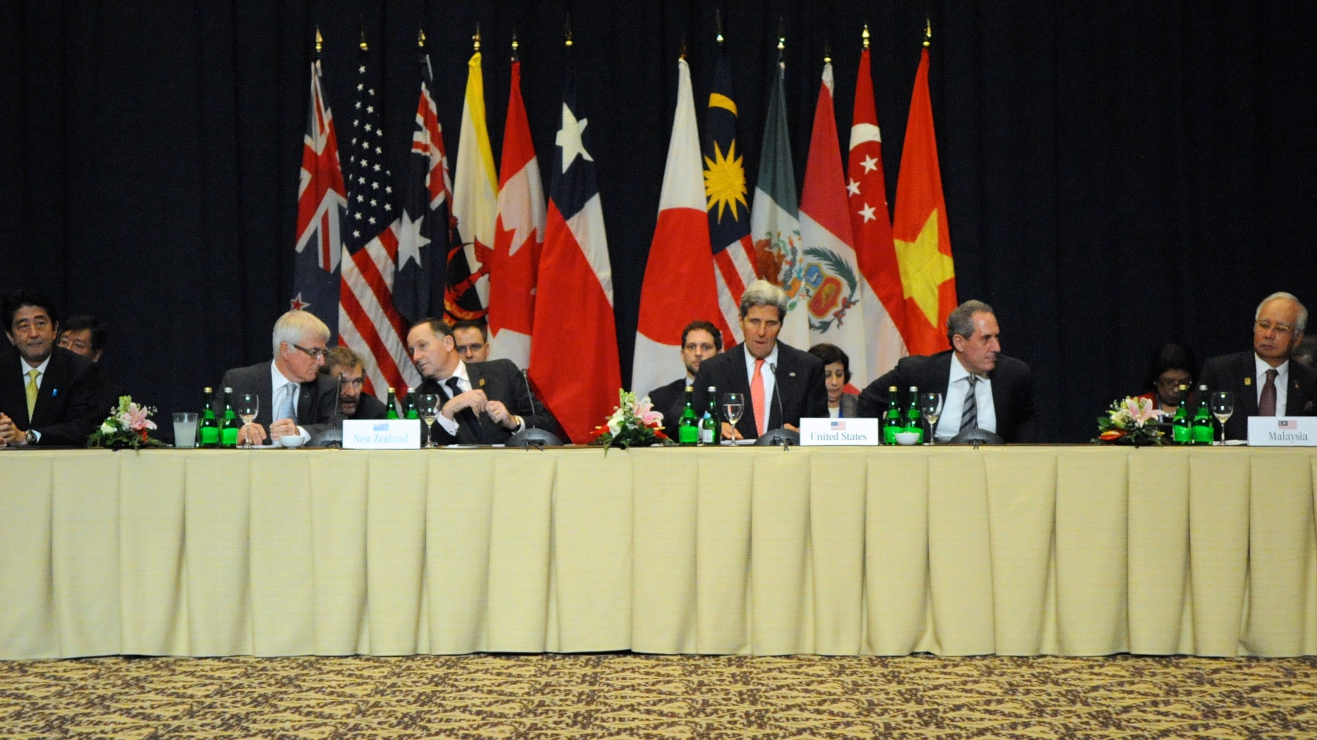 The Trans-Pacific Partnership Is Still an Enemy of the Internet