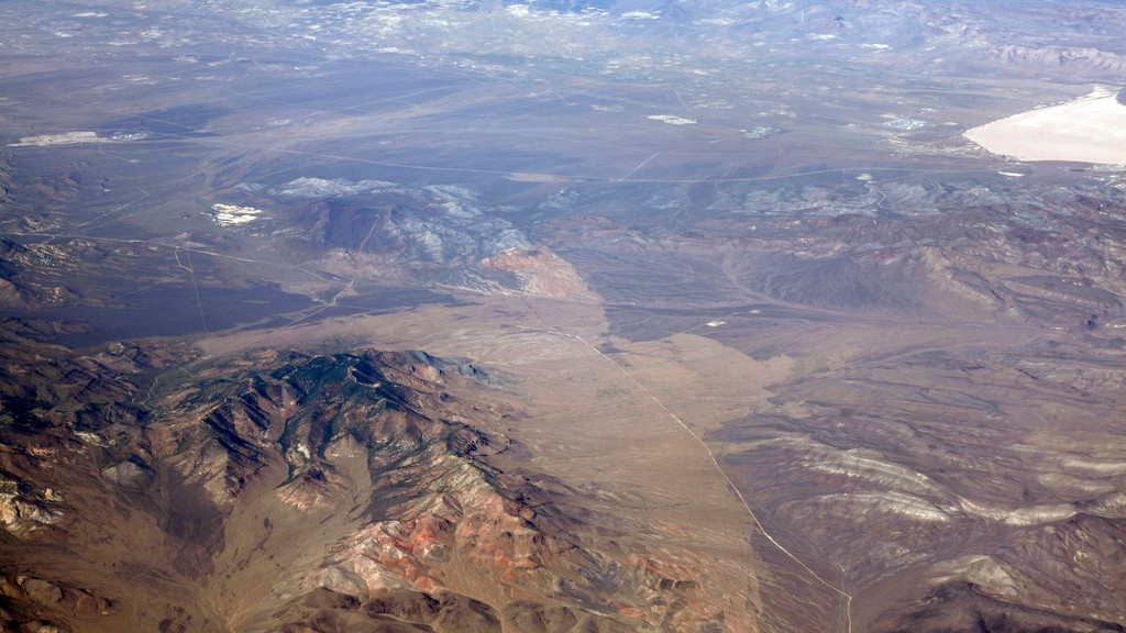 Yucca Mountain Is Far From Dead